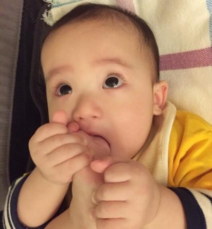 宝宝 壁纸 孩子 小孩 婴儿 436_470