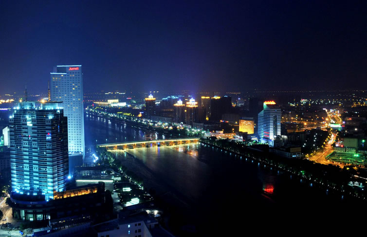 3月21起荆州到青岛有高铁直达啦 全程9小时37分钟