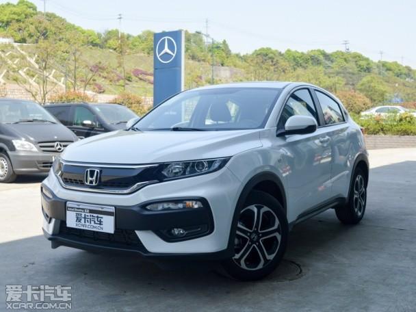本田全新七座SUV设计图 将8月海外亮相高清图片