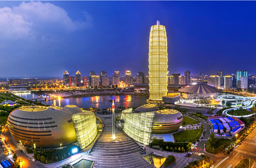 8小时,荆州人坐动车能直达这18个城市