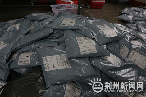 岑河电商企业积极备战—荆州社会