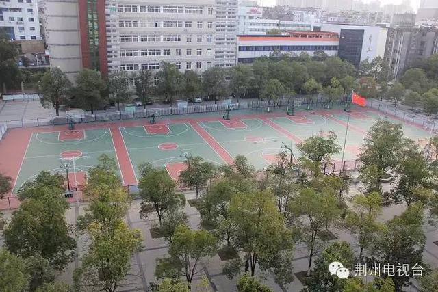 荆州(沙市)中学新校区计划暑期竣工—荆州社会—荆州