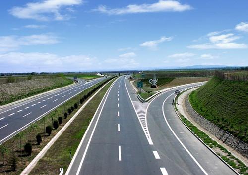 湖北省将建江北高速公路东延线 连接监利与洪湖