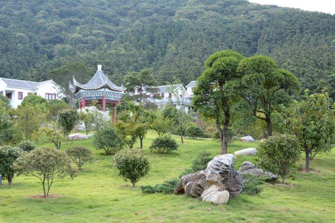 桃花山风景区
