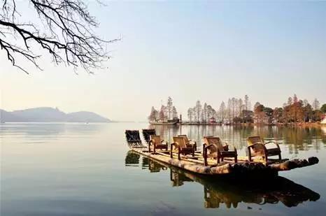 东湖生态旅游风景区:落雁景区免门票