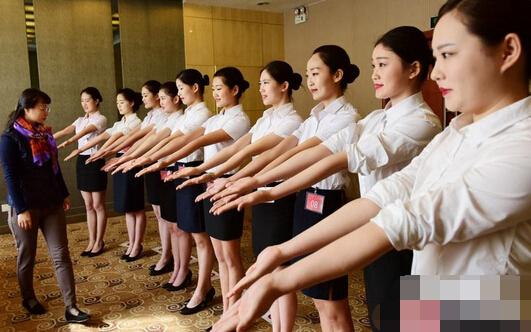 十,南航将在荆州招聘空姐空少