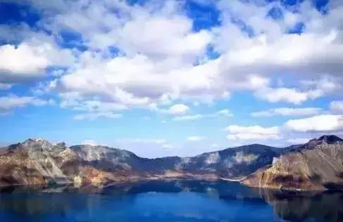 昌吉州阜康市天山天池风景名胜区
