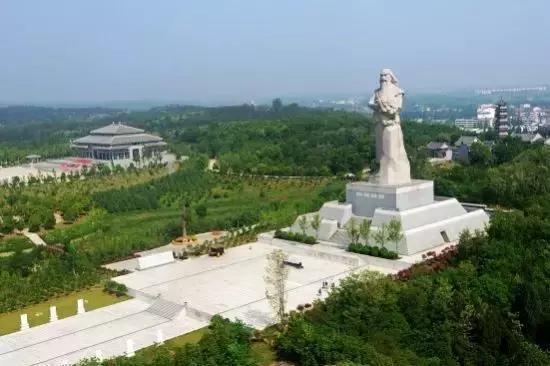 湖北省随州风景名胜