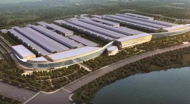 """它标志着中国集成电路存储芯片产业,在规模化发展上实现了""""零""""的突破."""