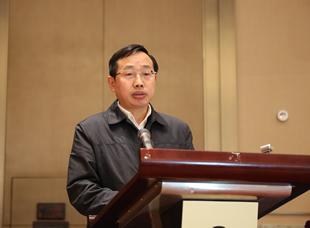 李新华出席荆州市工商联(总商会)第五次会员代表大会