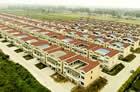 特约记者行:悄然兴起的农村居民小区