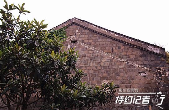 荆州区凌角风景园