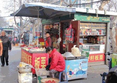 """最新!荆州中心城区158座邮政报刊亭将""""下岗"""""""