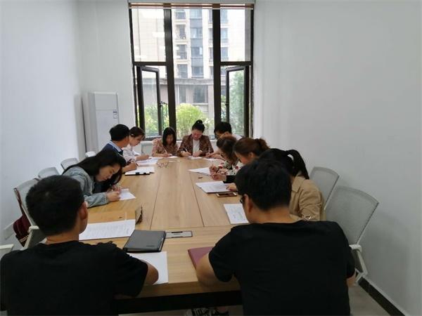 """开什么店投资小赚钱快:荆州区郢城镇开展""""庆七一""""知识竞赛活动"""