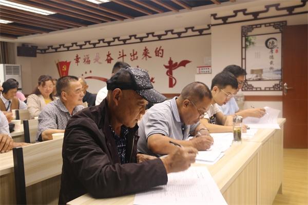 """龙之谷怎么赚钱:荆州区郢城镇开展""""庆七一""""知识竞赛活动"""