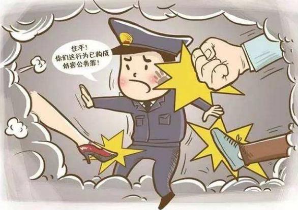 胆儿忒大了!荆州父子三人连番辱警袭警,结果……