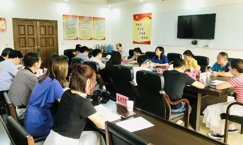 8名清华博士生来荆实践 将为荆州高质量发展建言献策