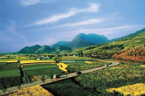 2019年湖北省休闲农业示范点名单公示 荆州有19个