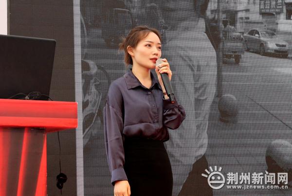 优秀创意现场大比拼 2019荆州市室内设计大赛落幕