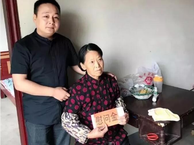 一群上海人回家乡公安县,做了这件事……