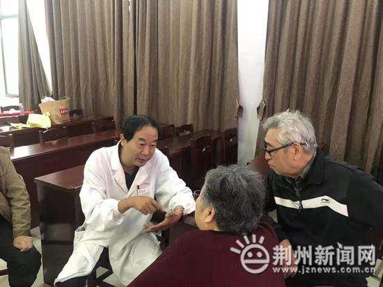 疼痛也是一种病?荆州市中心医院专家们组团送健康