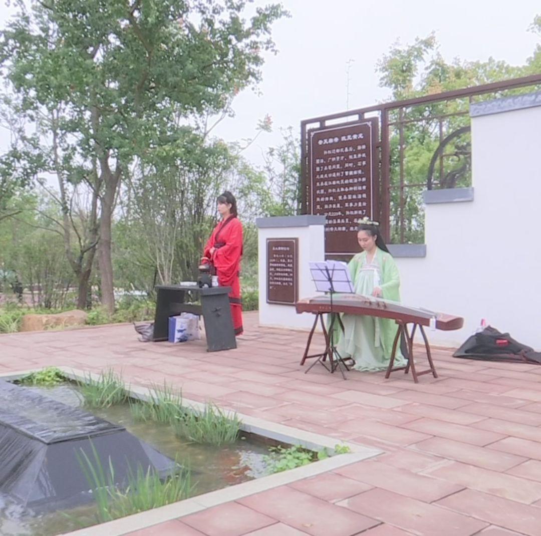 园博会鄂州主题日:湖北之根 科技新城