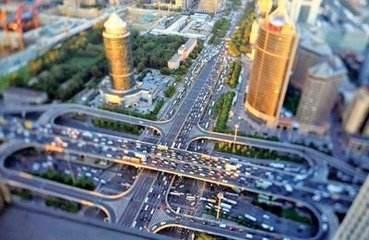 前三季度,荆州市交通固投居全省第一