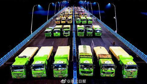最新进展!洪湖嘉鱼长江大桥将于11月底通车