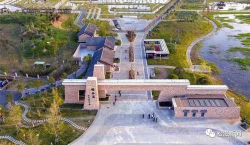 松滋争创国家全域旅游示范区 打造城乡一体