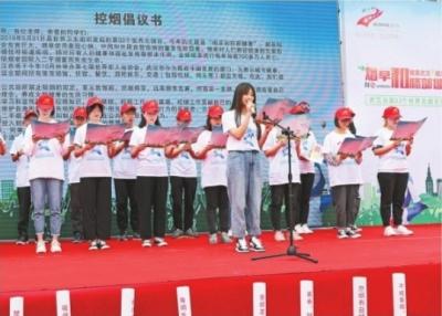 武汉最严控烟令明年1月1日实施 最高罚款500元