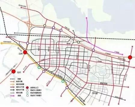好消息!沙市区园林北路1月20日起全线贯通啦!