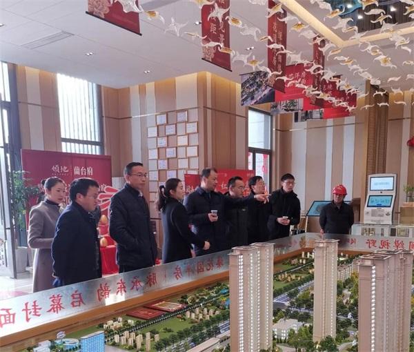 超市、加油站、企业、建筑工地、客运站……荆州区委书记、区长到这些重点地方开展安全生产大检查