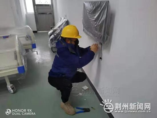争分夺秒通专线 荆州移动全力做好防疫通信保障工作