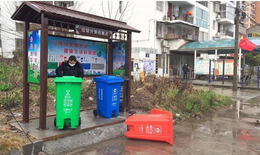 江陵县城管局:
