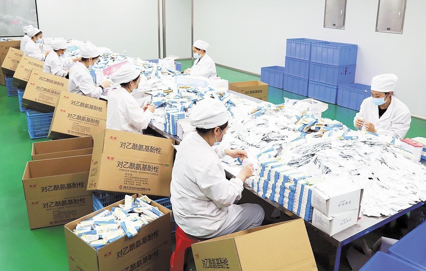 工人从哪里来、产品如何运输……荆州力推复工复产