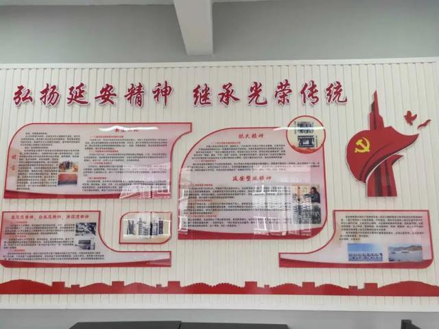 荆州区延研会到红光村开展延安精神宣讲活动