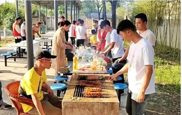 奋力打造乡村旅游4.0——荆州区探索乡村旅游新路径