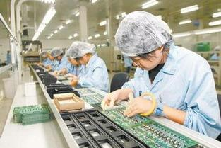 生产恢复、降幅收窄 荆州工业经济运行形势逐步好转