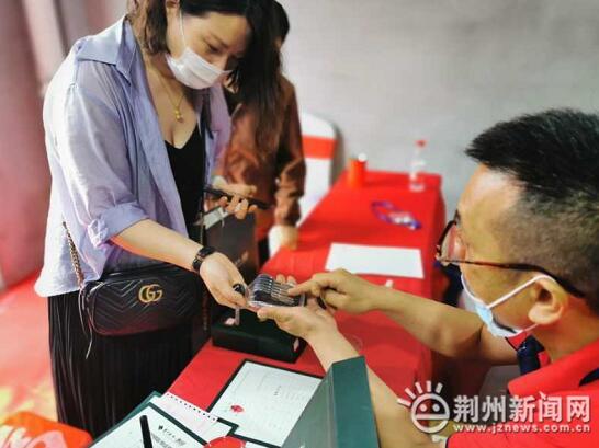 荆州市首个限价房项目交房 价格仅为……