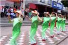 特约记者行:马山民歌 民族文化的奇葩