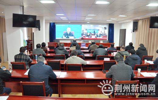 加强岁末年初安全防范 荆州市对安全生产工作再部署