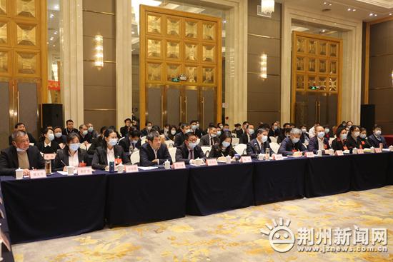 周志红参加监利市代表团审议时要求 壮大产业优环境 建好市域副中心