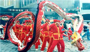 特约记者行:传承不息的节庆民俗文化活动