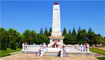 特约记者行:湘鄂西革命根据地江陵沙岗镇