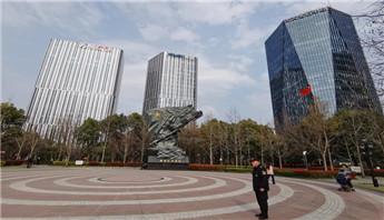 特约记者行:故乡情结—上海的荆州路