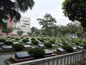 特约记者行:荆州烈士陵园的烈士之最