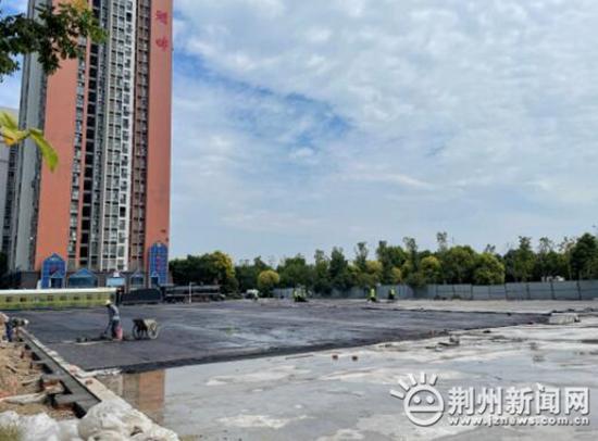 喜讯!荆州新建25个足球场 快看看在你家附近吗?